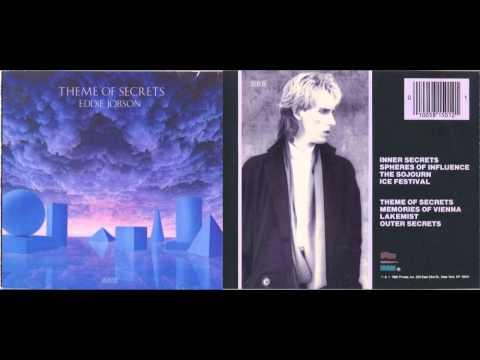 Eddie Jobson - Theme Of Secrets [Audio CD] 1985