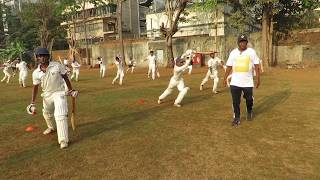 Cricket Batting Practice - Drills To Improve Drives (Cover Drive, Straight Drive, On Drive)