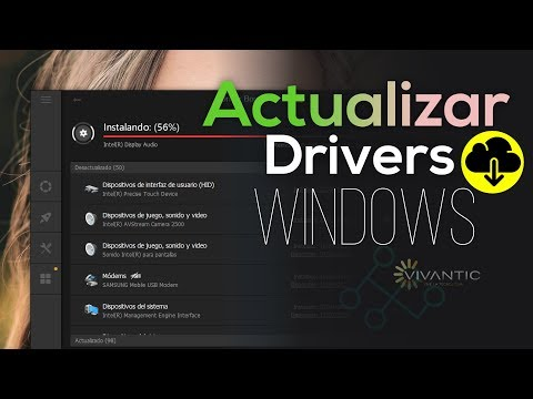 Como Descargar Y Instalar Drivers En PC Con Windows [2019]