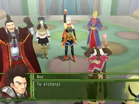 """Let's Play """"Suikoden V"""" Part 118 - Taking the Dam"""