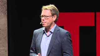 Nobody cares what you want | Todd Putman | TEDxPurdueU