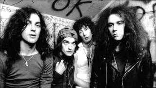 Pink Fairies - Spoiling For A Fight - 1976