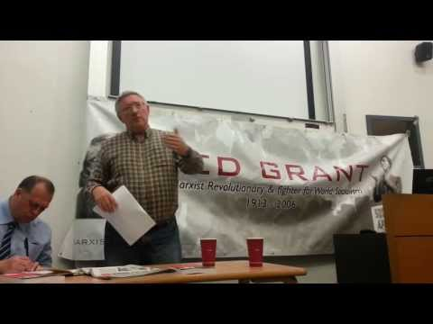 Ted Grant - his life and ideas