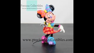 Minnie Mouse by Britto