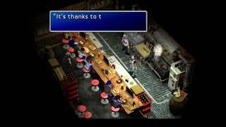 Final Fantasy VII Steam PC Gameplay/ Playthrough Pt2. Midgar