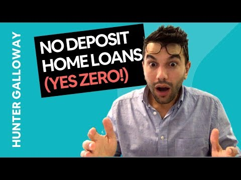 No Deposit Home Loans [Do They Exist?]