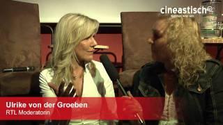 Interview Ulrike Von Der Groeben Teil 1