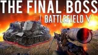 Download Fighting the Final Boss in Battlefield Firestorm MP3