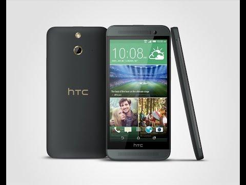 HTC One E8 Kutudan Çıkıyor
