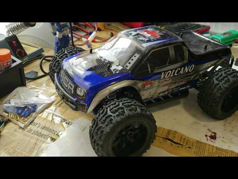 My Favorite RC Cars Episode 6: Redcat Racing Volcano EPX