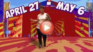 Official Jazz Fest 2018 Talent Announcement Video