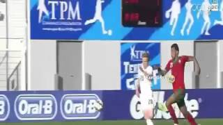 England vs Morocco 3 3 All Goals & Highlights 28 05 2015 U21