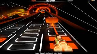 Audiosurf Norda Dance For Me Scoon Delore Remix