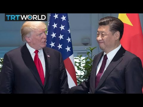 Trump eyes tariffs on Chinese goods worth $60B | Money Talks