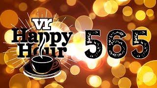 Vilagvege & Urutazas TheVR Happy Hour #565 - 09.18.