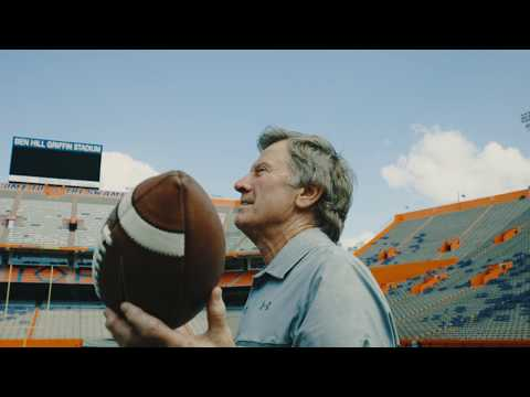 Steve Spurrier on Coaching and Winning | Story from Amway Coaches Poll