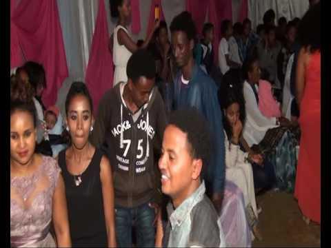 Mussie And Eden Eritrean Wedding 2017 Awlo N Guyla by Melake Abraham
