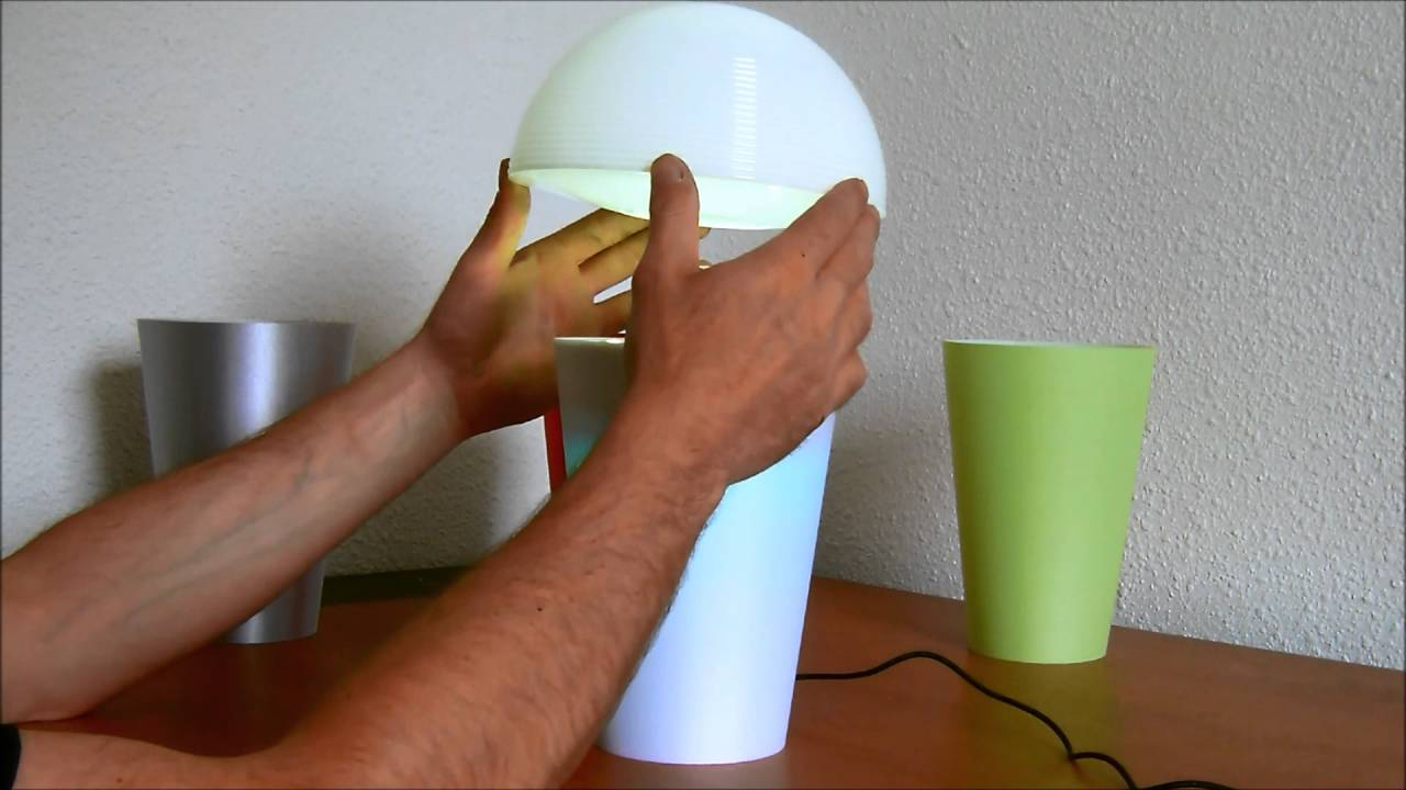 Lampe en levitation champignon sur httplogeekdesign lampe en levitation champignon sur httplogeekdesign geotapseo Image collections
