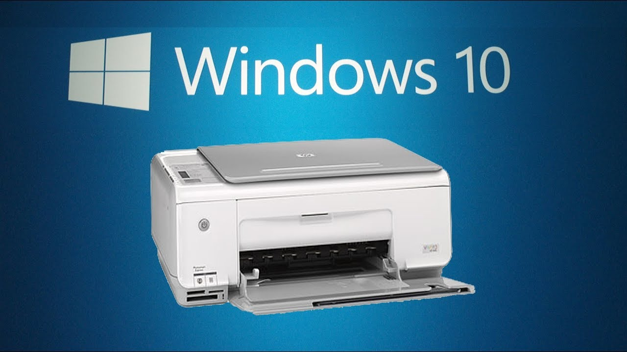 driver de instalao da impressora hp photosmart c3100