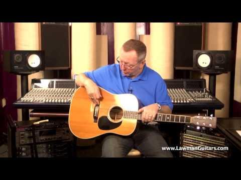 Acoustic Guitar For Sale - 1976 Martin D35 Acoustic (515) 864-6136