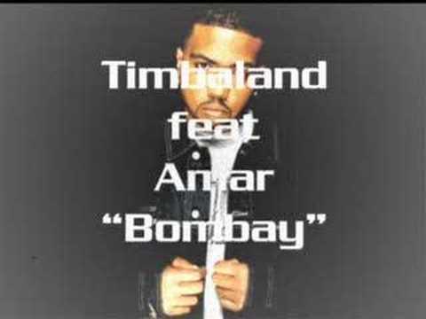 Timbaland feat Amar  Bombay