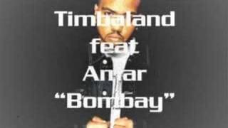 Timbaland feat Amar - Bombay
