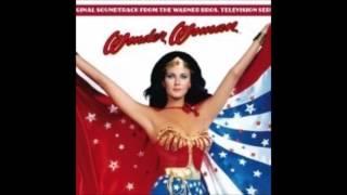 Video Wonder Woman - Knockout. Musica: Artie Kane download MP3, 3GP, MP4, WEBM, AVI, FLV Agustus 2017