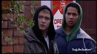 Hollyoaks: Justin & Sonny Take Jake