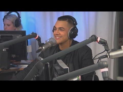 [VAKNA] Liam: Jag satt å väntade på Kylie Jenner! - NRJ SWEDEN