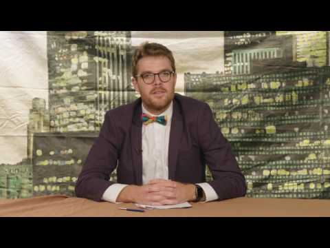 Thumbnail: Guy Williams show with Art and Matilda