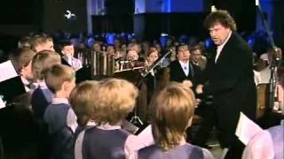 Riga Doma Zenu Koris - Sanctus (Missa Rigensis)