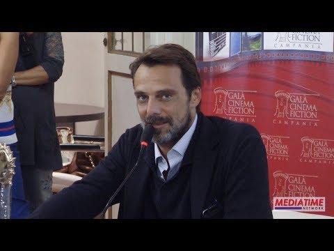 Alessandro Preziosi  Premio speciale Cinema e Teatro