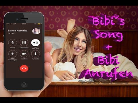 Bibi´s Song (ich rufe sie an)!!