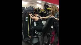 Студия  современного фитнеса «Time Fitness» / Видео