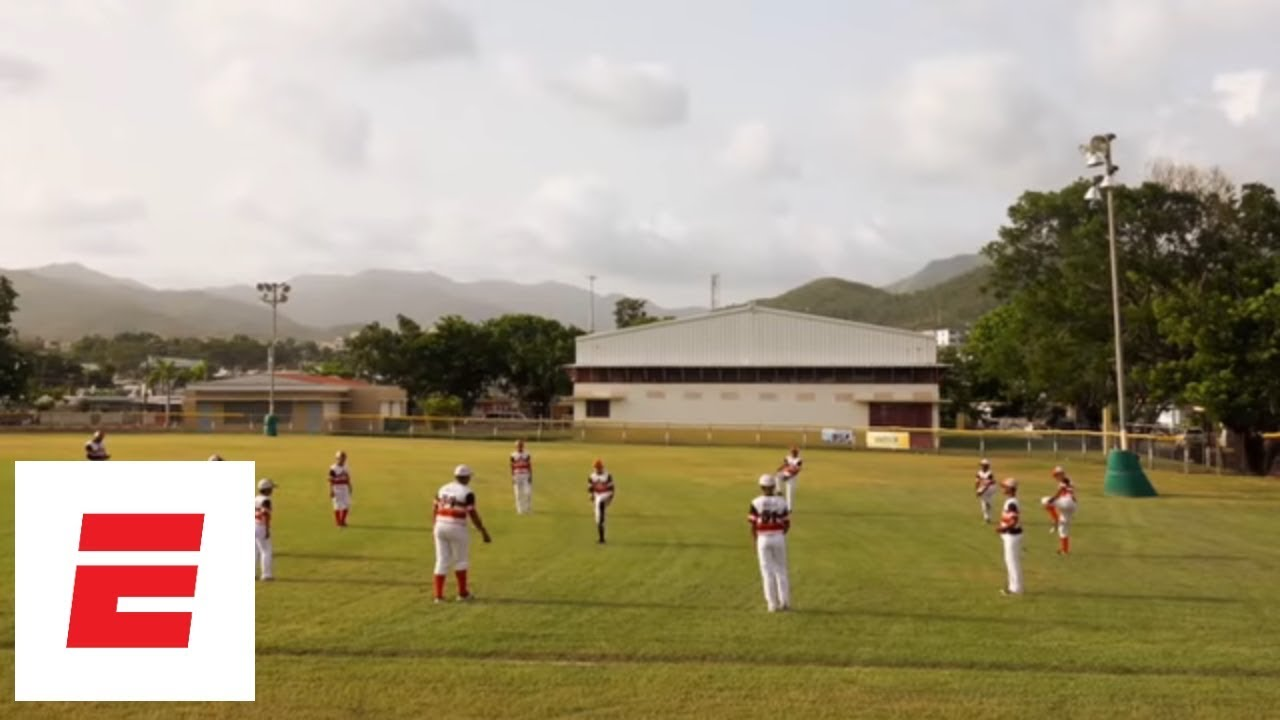 Puerto Rico inspires with Little League World Series journey | LLWS | ESPN