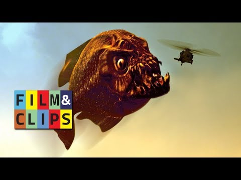 Thumbnail: Mega Piranha - Original Trailer by Film&Clips