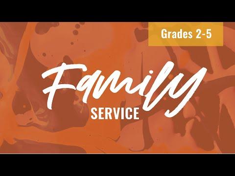 RH Kesher Family Service  |  2020