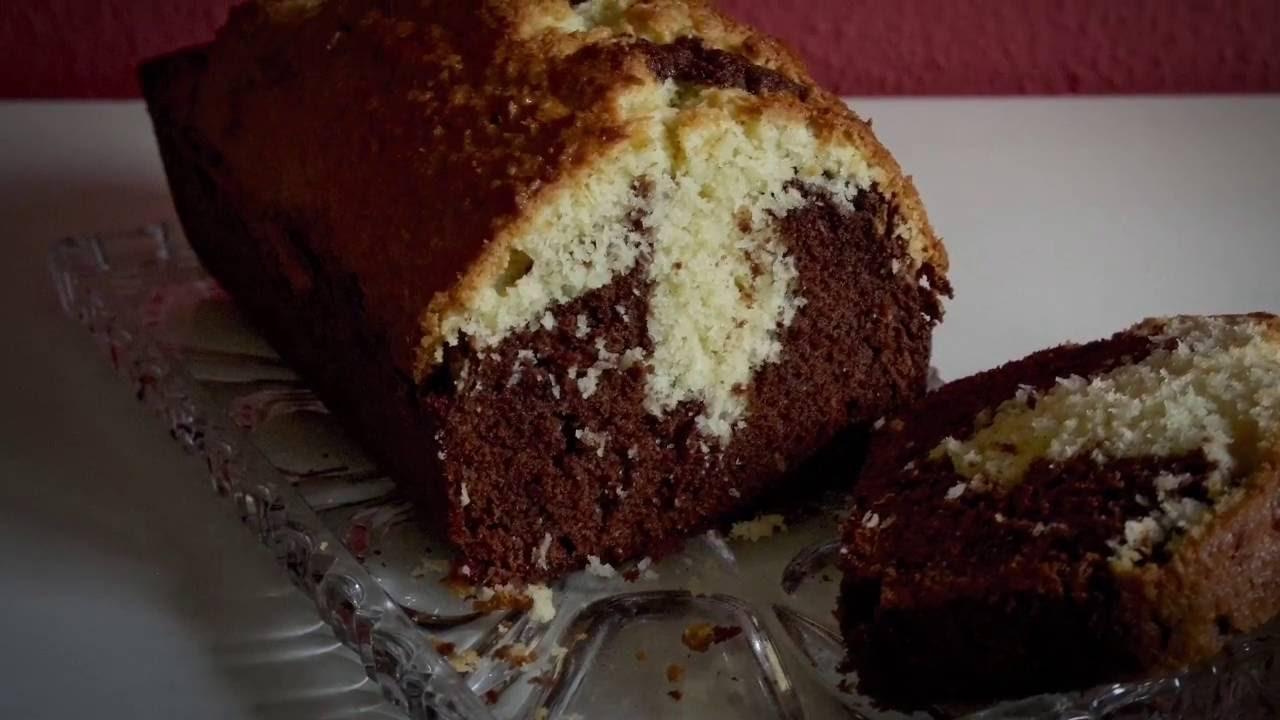 Schoko Kokos Kuchen Let S Cook 2 Derhalfman Youtube