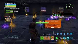 Fortnite Live Save The World Trade/Giveaway (130 Noc/Jacko+more)