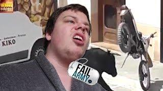 TANZVERBOT reagiert auf FAILARMY!