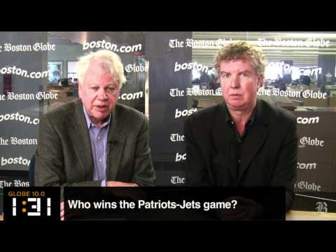 Globe 10.0: Who wins the Patriots-Jets game?