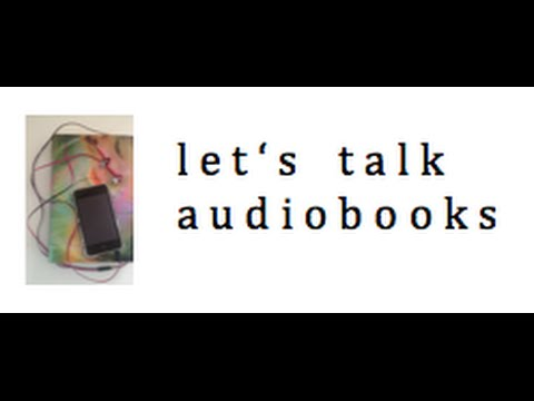 Lets Talk books Part 2: Narrators
