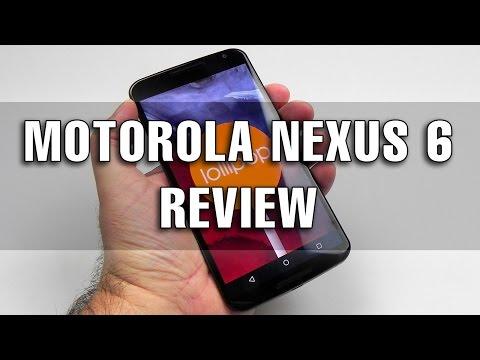 Motorola Nexus 6 Review în Limba Română - Mobilissimo.ro
