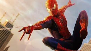 SAM RAIMI'S SPIDER-MAN 4 OFFICIALLY TEASED BY MARVEL Future Adaptation Explained