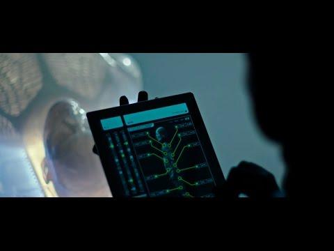 Alien: Covenant   Meet Walter   Official HD   2017   Michael Fassbender