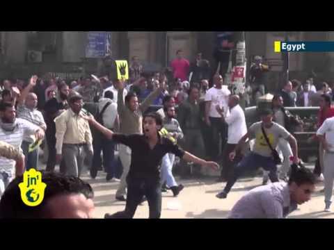 Morsi Trial Chaos: Defiant ex-Egyptian president Mohammed Morsi tells judge 'I am president'