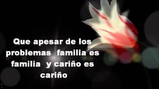 Amor y Control _ (letra ) Ruben Blades