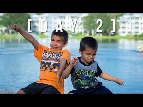 MURPH & Orlando Science Center - ORL17 Day 2