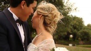 Рахул и Русалина. Свадьба в Астрахани