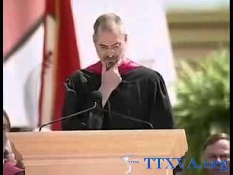 Steve Jobs nói về cuộc đời và cái chết